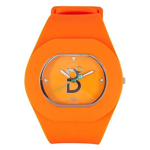 B360 Watch BC ORANGE M