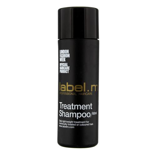 label.m Treatment Shampoo 60ml
