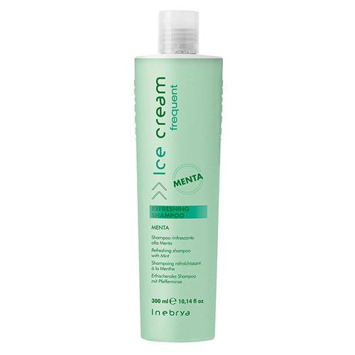 Inebrya Refreshing Shampoo - Mint 300ml