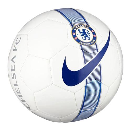 Míč Nike Chelsea FC | Bílá | 4