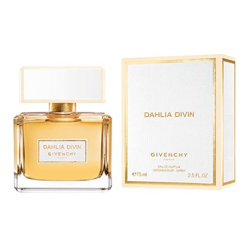Parfémová voda Givenchy Dahlia Divin, 75 ml