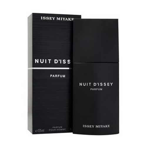 Parfém Issey Miyake Nuit d´Issey, 125 ml