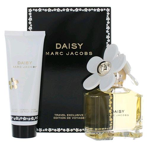 Dárková sada Marc Jacobs Daisy, EDT 100 ml + tělové mléko 75 ml