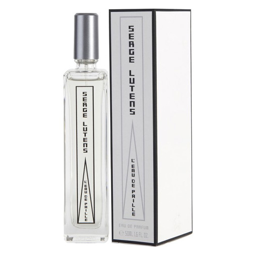 Parfémovaná voda Serge Lutens L´Eau de Paille, 50 ml