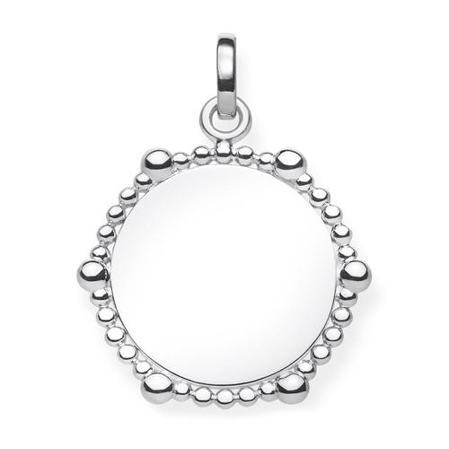 """Přívěsek """"Tečky"""" Thomas Sabo LBPE0018-001-21, Love Bridge, 925 Sterling silver"""