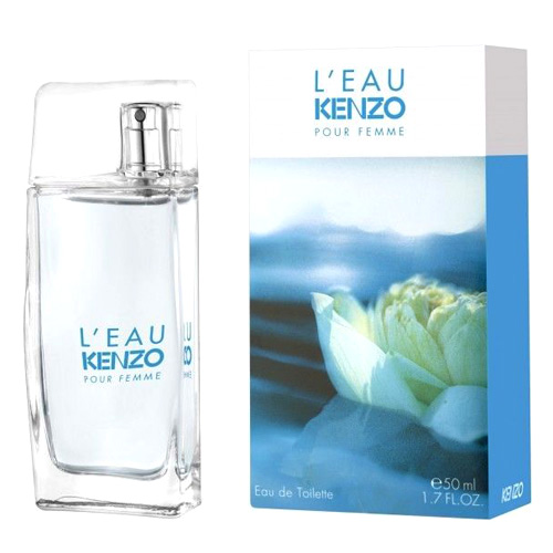 Toaletní voda Kenzo L´Eau Par, 50 ml