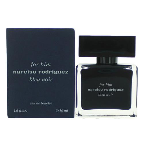 Narciso Rodriguez For Him Bleu Noir EDT 50 ml M