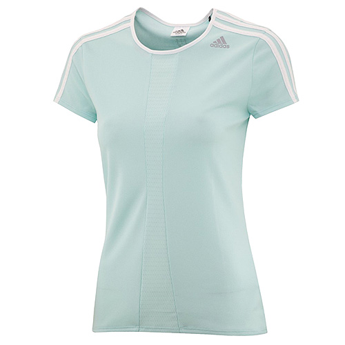 Adidas RSP SS T W T-SHIRT (SHORT SLEEVE) | FROMIN/WHITE | S