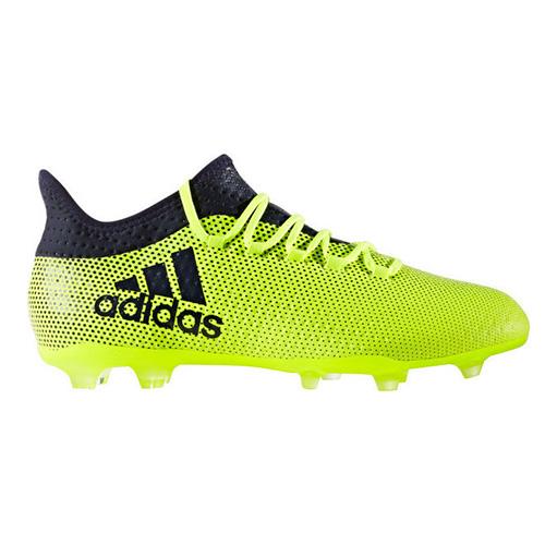 Kopačky Adidas X 17.2 FG | Žlutá | 42 2/3