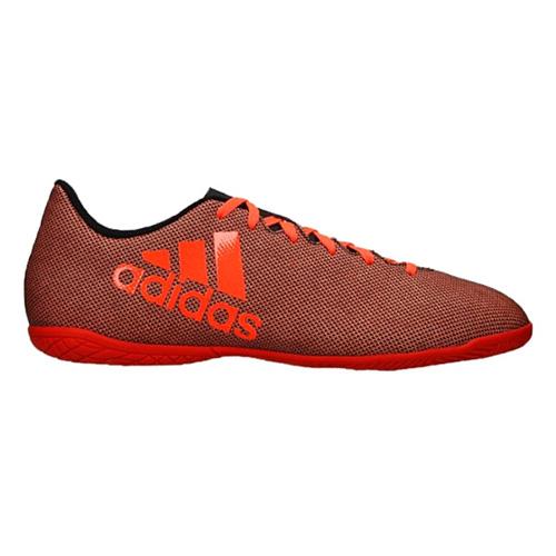 Sálovky Adidas X 17.4 IN | Oranžová | 43 1/3