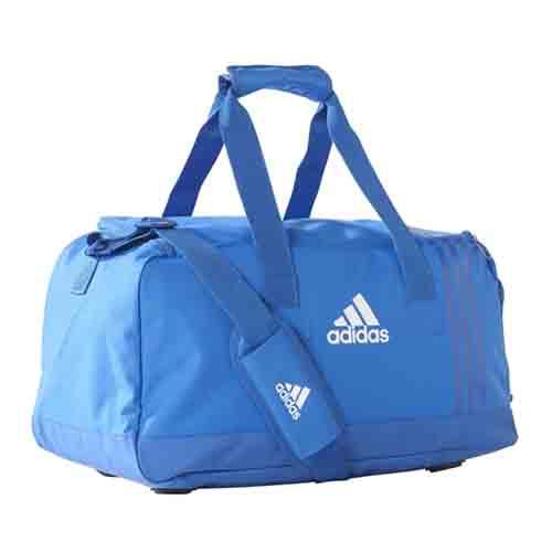 Taška Adidas Performance TIRO | Modrá | Objem 31 l