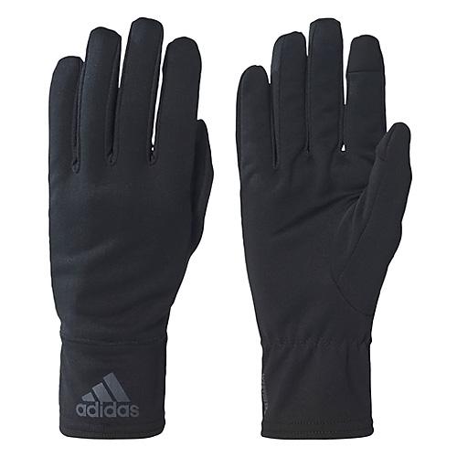 Rukavice Adidas Climaheat | Černá | S