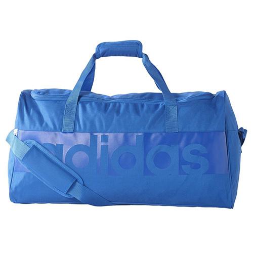 Taška Adidas Performance TIRO | Modrá | Objem 66 l
