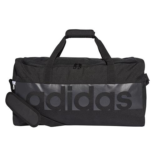 Taška Adidas Performance Tiro Linear Teambag | Černá | Objem 37 l