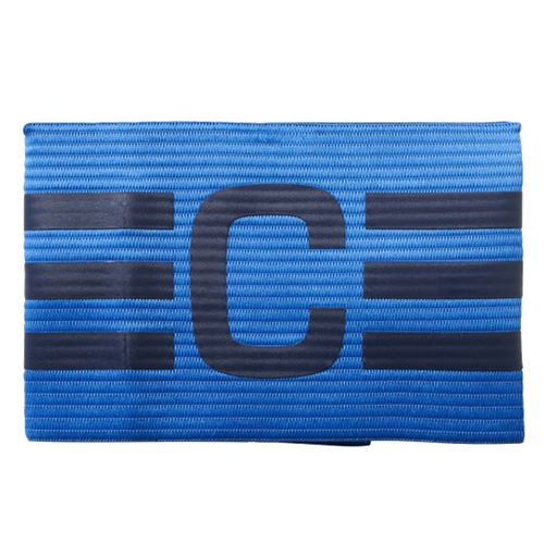 Kapitánská páska Adidas Tmavě modrá | Univerzální
