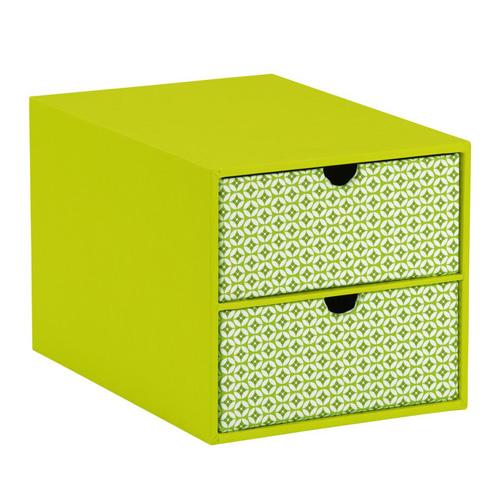 Rössler Schubladenbox 2er