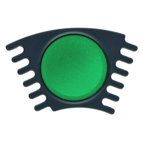 Spojovací vodovky Faber-Castell Connector, modrozelená