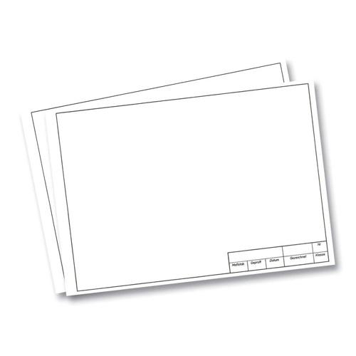 Folia Paper Arbeitsblätter A4 10Blatt
