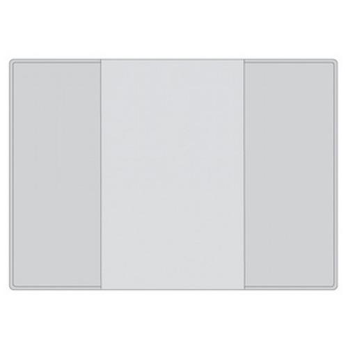 Herma Ausweishülle 2x110x157