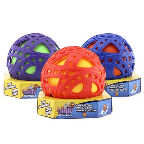 Bullyland EZ Grip Ball sortiert