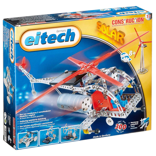 Eitech Solar Box C73