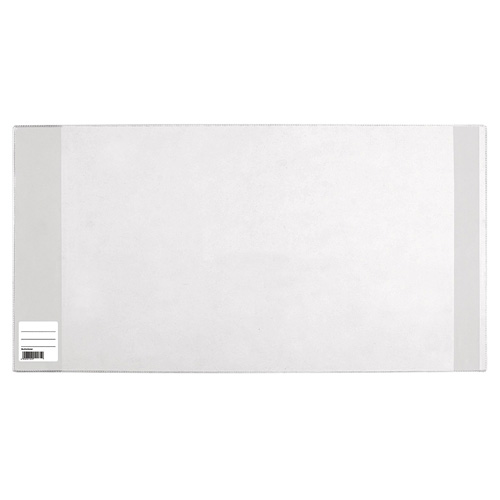 Obal na knihu Herma Basic, 240 x 440 mm, průhledný