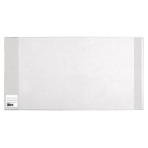Obal na knihu Herma Basic, 245 x 440 mm, průhledný