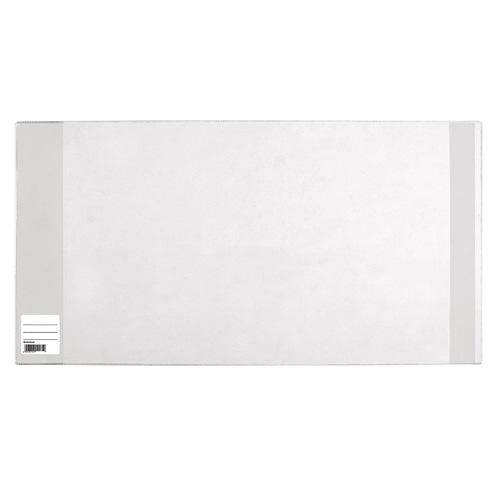 Obal na knihu Herma Basic, 280 x 540 mm, průhledný