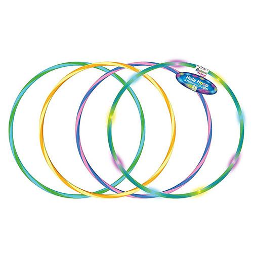 Alldoro LED Hoop Reifen
