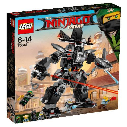 Stavebnice LEGO Ninjago Movie Robot Garma, 747 dílků