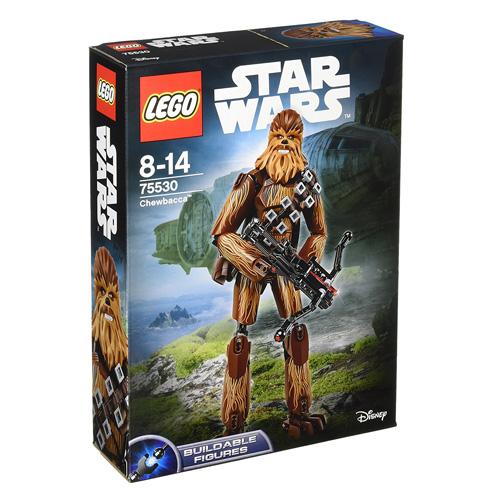 Stavebnice LEGO Star Wars Chewbacca™, 179 dílků