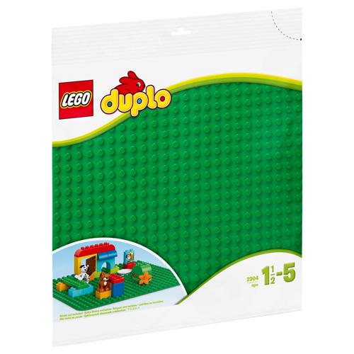Stavebnice LEGO Duplo Velká podložka na stavění, 1 ks