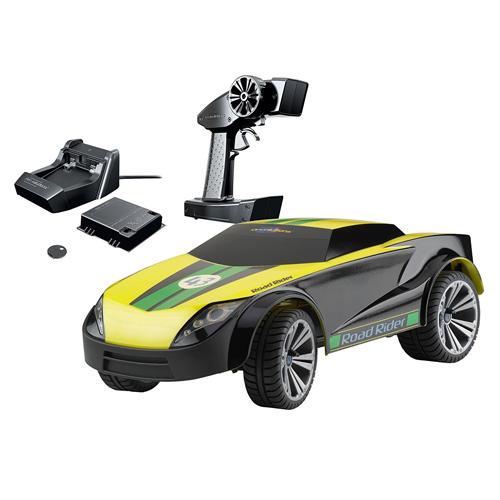 Auto na dálkové ovládání Revell Revellutions Road Rider 43, 1:18, 2.4 GHz