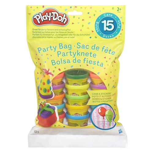 Modelovací hmota Hasbro Play-Doh, 15 ks