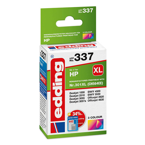 Edding HP 301XL (CH564EE)