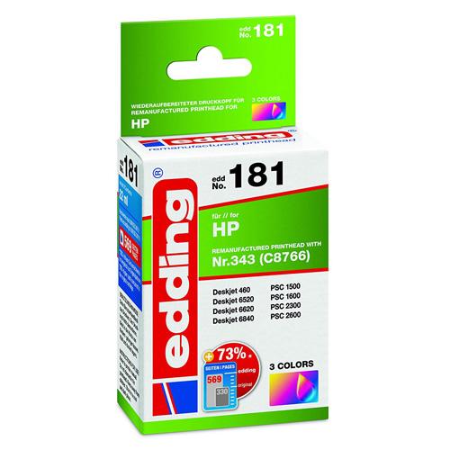 Edding HP 343 (C8766EE)