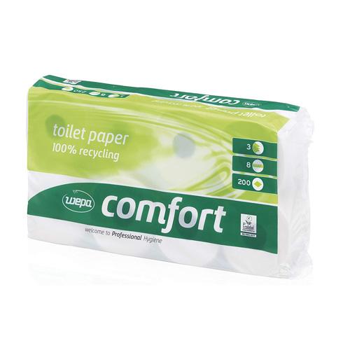 Topa Wepa Comfort 3 Lagig