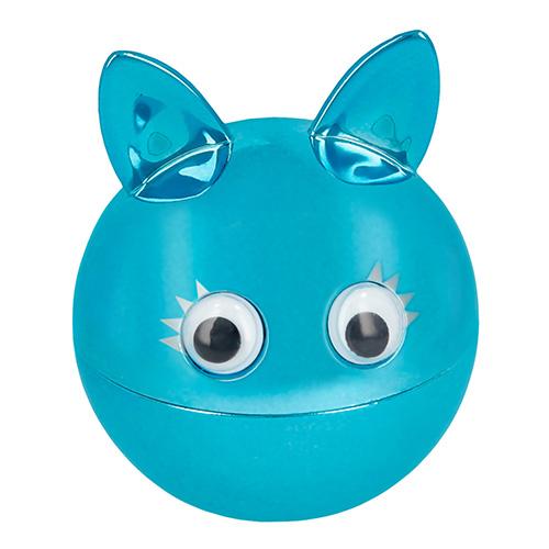 Lesk na rty Top Model ASST Modrá kulička s ušima