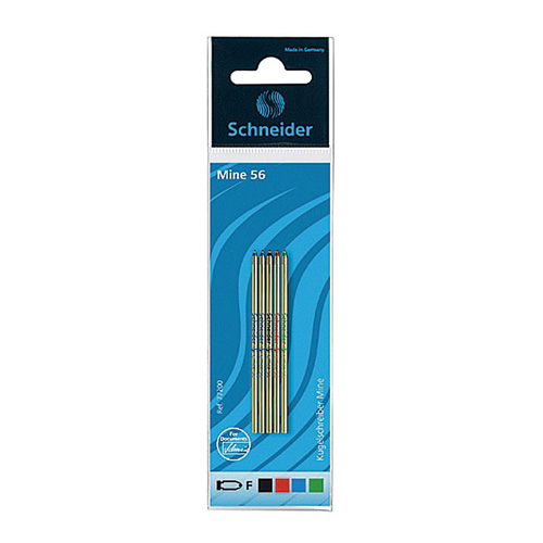Schneider Kugelschreibermine 56