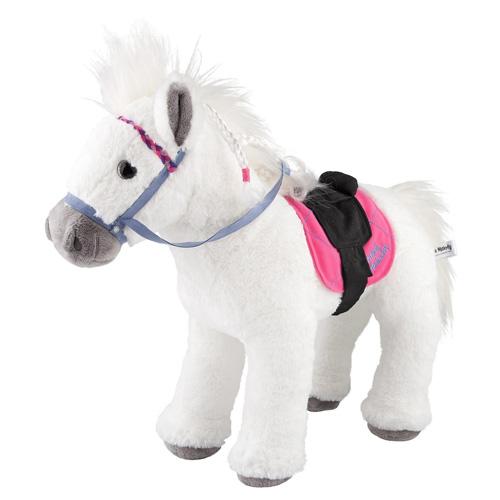 Plyšový kůň Miss Melody Miss Melody, 50 cm