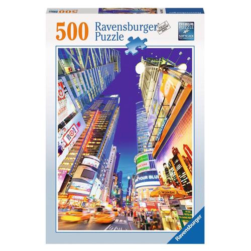 Ravensburger Puzzle Times Square