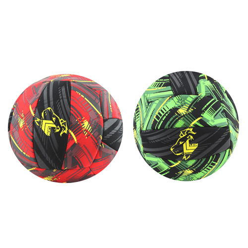 Sunflex Lion Beachball Größe 5