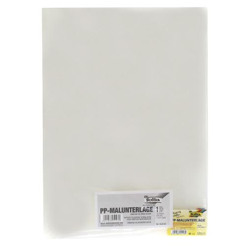 Malovací podložka Folia Paper A3, 10 ks