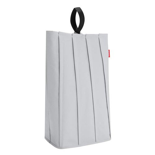 Koš na prádlo Reisenthel Světle šedý | laundrybag L