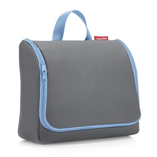 Cestovní toaletní taška Reisenthel Šedá | toiletbag XL