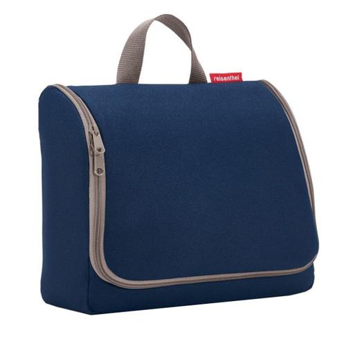Cestovní toaletní taška Reisenthel Tmavě modrá | toiletbag XL