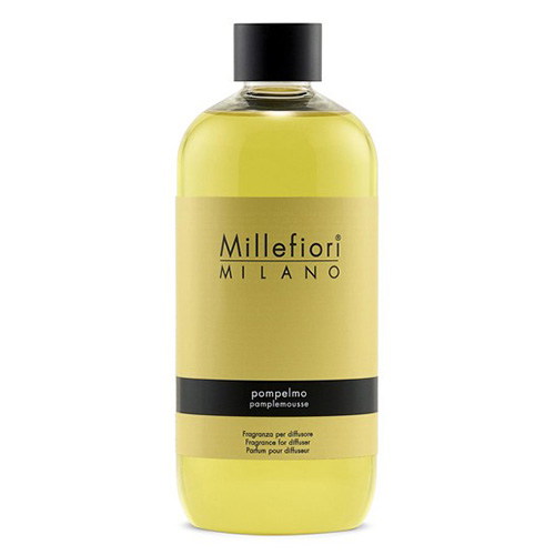 Náplň do difuzéru Millefiori Milano Natural, 500ml/Grep
