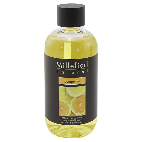 Náplň do difuzéru Millefiori Milano Natural, 250ml/Grep