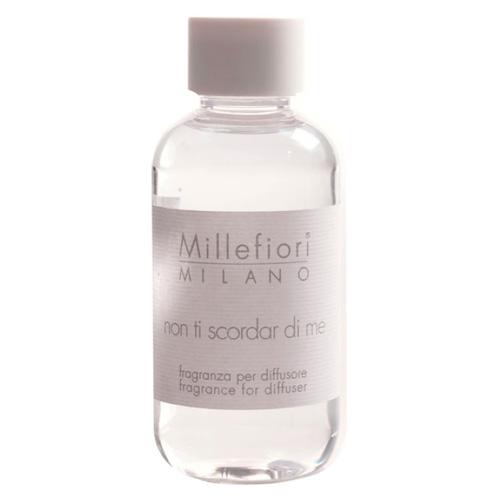 Náplň do difuzéru Millefiori Milano Lovely, 150ml/Nezapomeň na mě