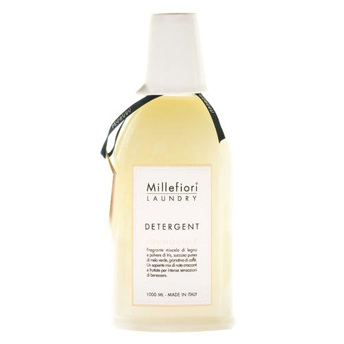 Prací gel Millefiori Milano Laundry, 1000 ml/Narcis